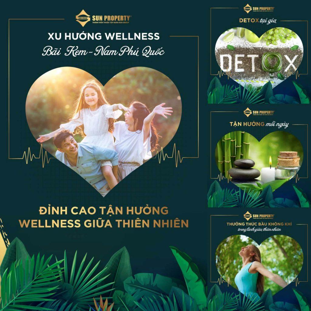 Lối sống Wellness