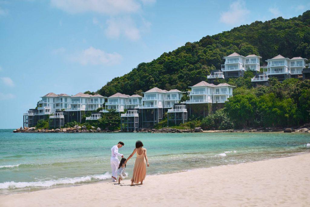 Premier Village Phú Quốc (biệt thự nghỉ dưỡng cao cấp), trong hệ sinh thái Sun Group tại cực Nam Phú Quốc