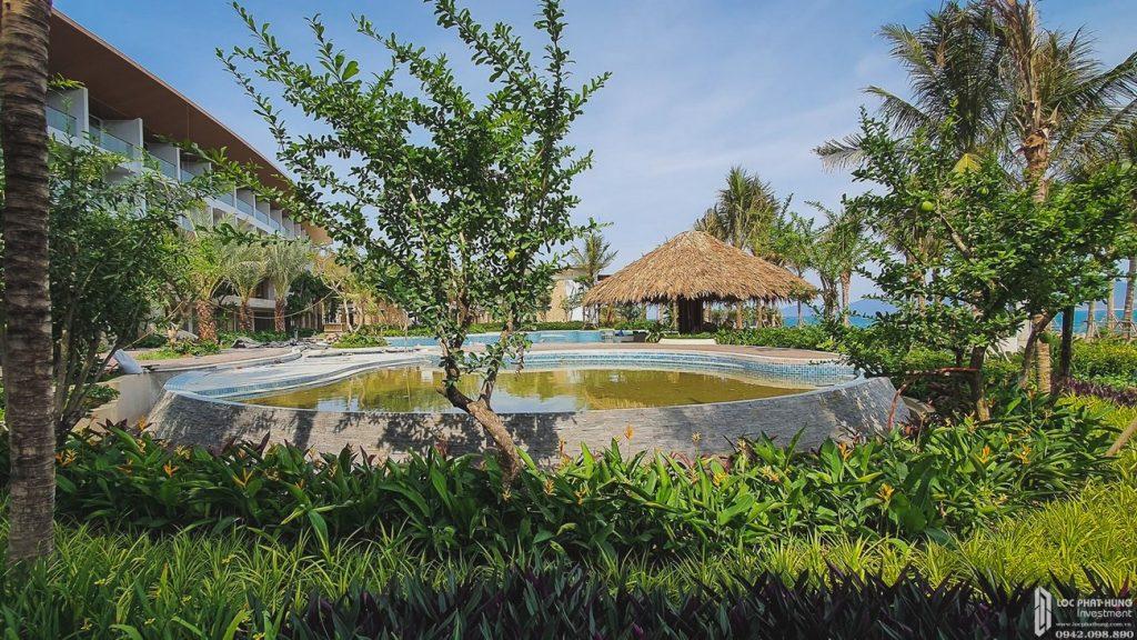 Lima Resort Nha Trang – dự án nổi bật được thiết kế cảnh quan bởi Land Scultor Studio