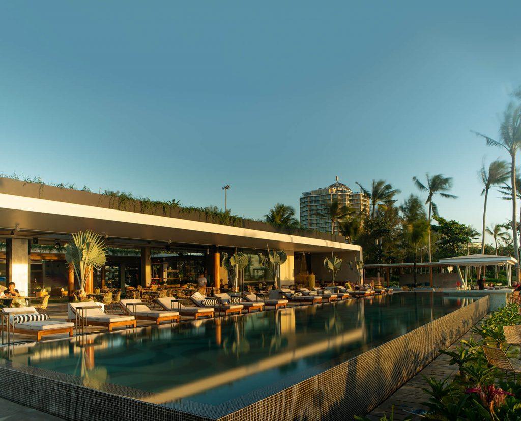Dự ánthừa hưởng hệ thống tiện ích toàn khu nổi bật tại Phu Quoc Marina