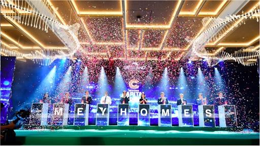 Chủ đầu tư Meyland ra mắt dự án Meyhomes Capital Phú Quốc