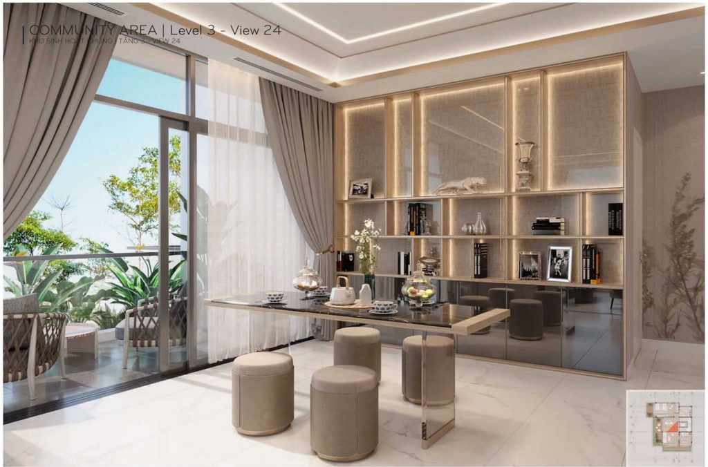 Concept Meyhomes Villas Coral Hawaii đơn lập-39