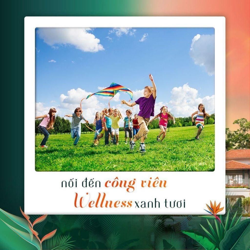 Tận hưởng lối sống wellness tại dự án làng nhiệt đới Sun Tropical Village Phú Quốc